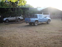 Picture of 2002 Toyota Hilux, gallery_worthy