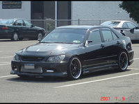 Picture of 2001 Lexus IS 300 Sedan RWD, gallery_worthy