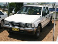 Picture of 1995 Holden Barina, gallery_worthy