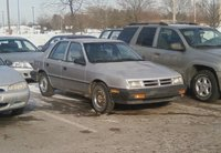 Picture of 1992 Dodge Shadow 4 Dr America Hatchback