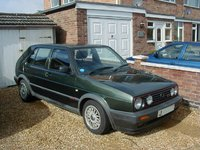 Picture of 1992 Volkswagen GTI 1.8L 2-Door FWD, gallery_worthy