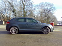 Picture of 2004 Audi A3, exterior, gallery_worthy