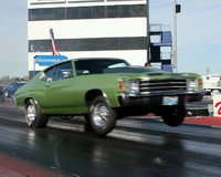 Picture of 1977 Chevrolet Chevelle, gallery_worthy