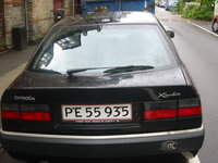 Picture of 1993 Citroen Xantia, gallery_worthy