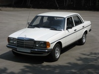 1977 Mercedes-Benz 280 picture