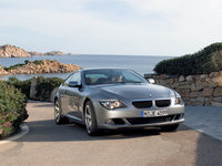 Picture of 2006 BMW 6 Series 650i, exterior