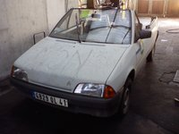 Picture of 1988 Citroen AX, gallery_worthy
