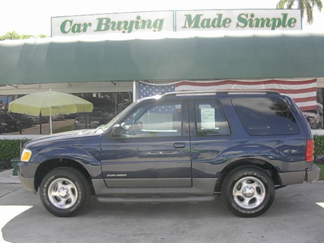 picture of 2002 ford explorer sport 2 dr std 4wd suv. Cars Review. Best American Auto & Cars Review