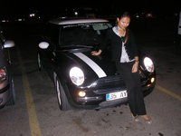 Picture of 2002 MINI Cooper