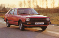 1982 Nissan Cherry Overview