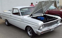 Picture of 1964 Ford Ranchero