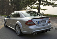 Picture of 2007 Mercedes-Benz CLK-Class CLK 63 AMG Convertible, exterior, gallery_worthy