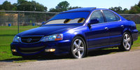 Picture of 2002 Acura TL Type-S FWD, gallery_worthy