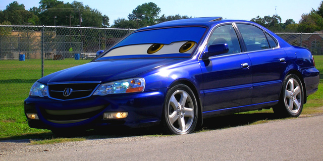 2007 Acura Tl Type S Navigation >> 2002 Acura TL - Other Pictures - CarGurus