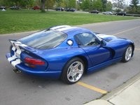 Picture of 2002 Dodge Viper 2 Dr GTS Coupe, gallery_worthy