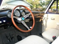 Picture of 1966 Volkswagen Variant, interior, gallery_worthy