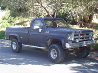 1975 GMC Sierra picture