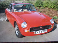 Picture of 1971 MG MGB, gallery_worthy