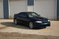 Picture of 2000 Chevrolet Cavalier Z24 Coupe FWD, gallery_worthy