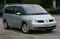 Picture of 2004 Renault Espace, gallery_worthy