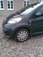2006 Peugeot 107 Overview