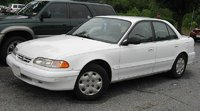 Picture of 1995 Hyundai Sonata GL V6, gallery_worthy