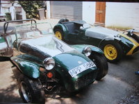 Picture of 1972 Lotus Seven, gallery_worthy