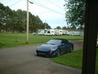 Picture of 2002 Mitsubishi Eclipse Spyder