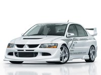 Picture of 2002 Mitsubishi Lancer Evolution, gallery_worthy