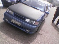Picture of 1994 Hyundai Excel 4 Dr GL Sedan