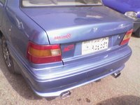 Picture of 1994 Hyundai Excel GL Sedan FWD, gallery_worthy