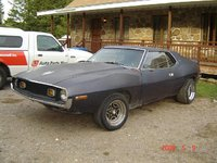 Picture of 1974 AMC Javelin