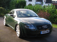 Picture of 2004 Audi TT Coupe Quattro
