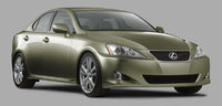 Picture of 2008 Lexus IS 250 RWD, gallery_worthy