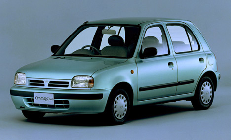 2001 nissan micra other pictures cargurus. Black Bedroom Furniture Sets. Home Design Ideas