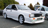 Picture of 1984 Nissan Pulsar, gallery_worthy