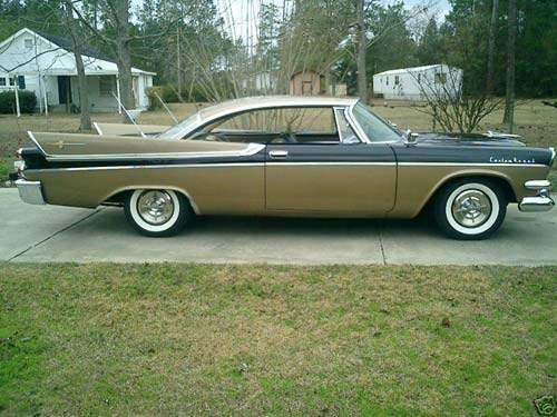 1957 Dodge Coronet Pictures Cargurus