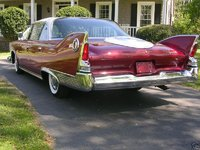 1960 Plymouth Fury Overview
