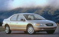 Picture of 1999 Chrysler Cirrus 4 Dr LXi Sedan