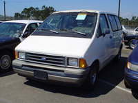 Picture of 1990 Ford Aerostar, gallery_worthy