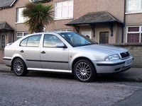 Picture of 1998 Skoda Octavia, gallery_worthy