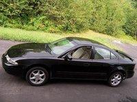 Picture of 1999 Oldsmobile Alero 4 Dr GLS Sedan