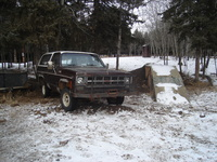 Picture of 1977 GMC Sierra