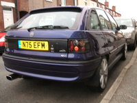 Picture of 1995 Vauxhall Astra, gallery_worthy