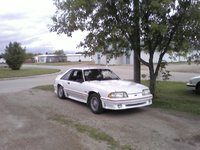 Picture of 1988 Ford Mustang GT