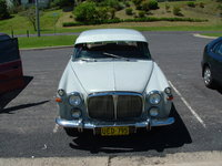 Picture of 1971 Rover 3500, gallery_worthy