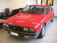 Picture of 1973 Maserati Ghibli, gallery_worthy