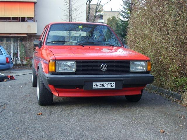 Picture of 1983 Volkswagen Jetta, gallery_worthy