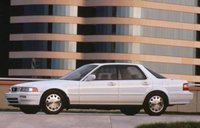 1994 Acura Vigor Overview