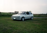 Picture of 1987 Opel Kadett